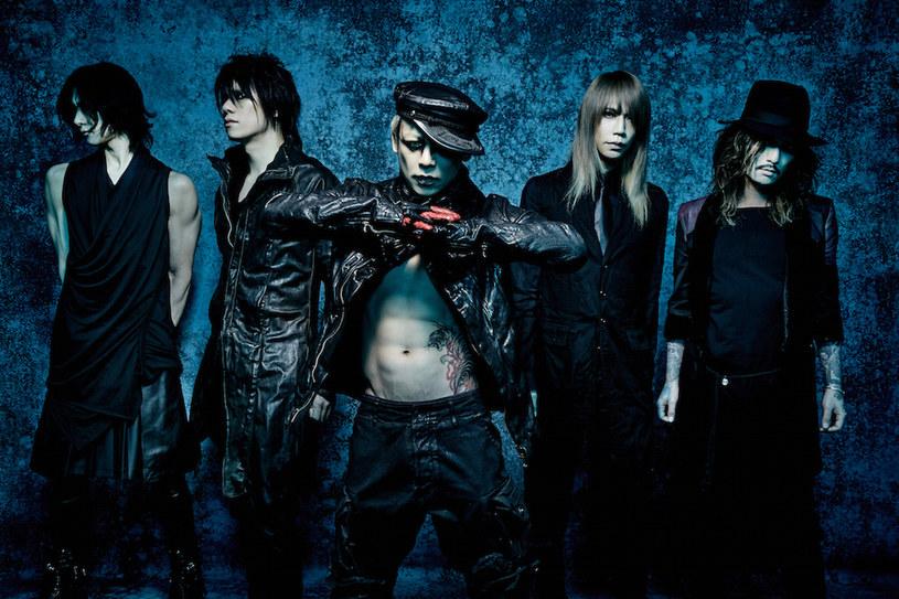 18 maja w Progresja Music Zone w Warszawie zaprezentuje się japońska grupa Dir En Grey.