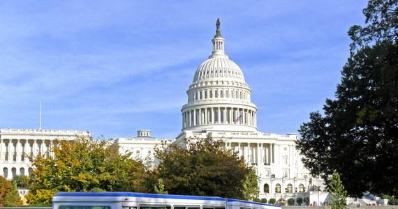 Strzały w pobliżu Kapitolu - siedziby Kongresu Stanów Zjednoczonych. Kompleks został na kilka godzin zamknięty. Jak informuje policja, incydent nie był aktem terrorystycznym.