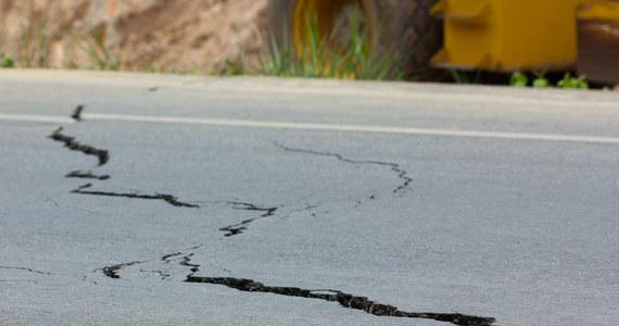 Trzęsienie ziemi w Turcji. Co najmniej cztery osoby zginęły