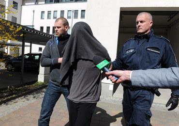 Porwanie 10-letniej Mai. Jest decyzja o areszcie dla Adriana M.
