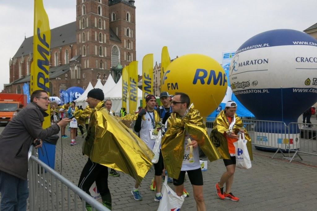 Józef Polewka/RMF FM