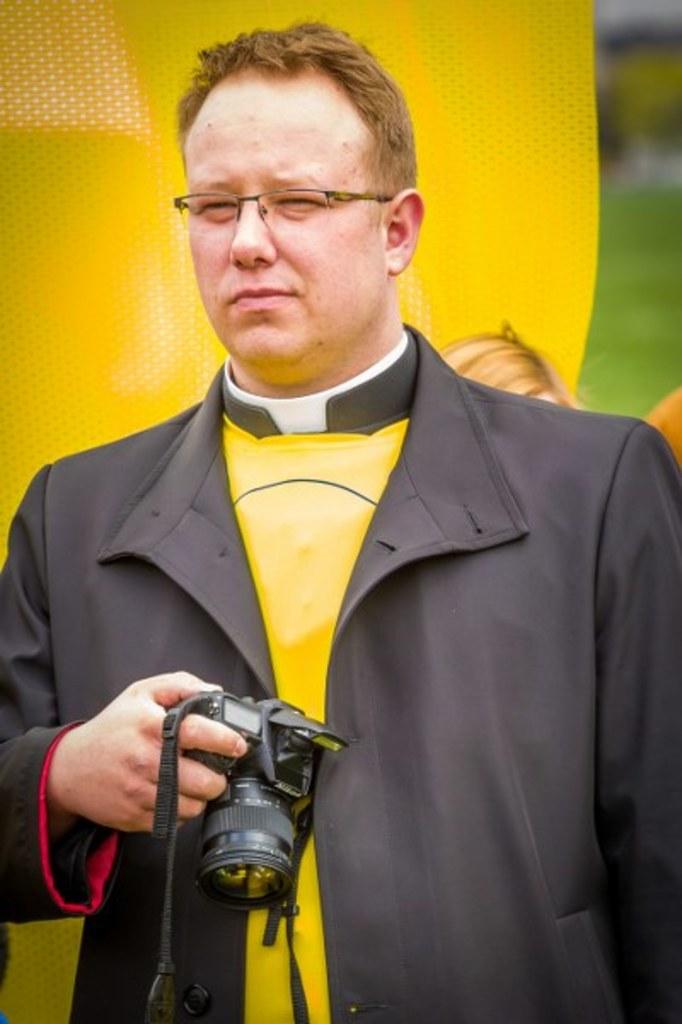 Fot. Michał Walentynowicz