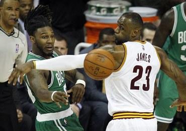 """LeBron James rezygnuje ze społecznościówek. """"Nie dbam o bzdury"""""""