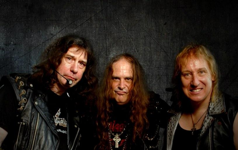 Już w poniedziałek, 27 kwietnia, Raven, weterani New Wave Of British Heavy Metal, wydarzą nowy album.