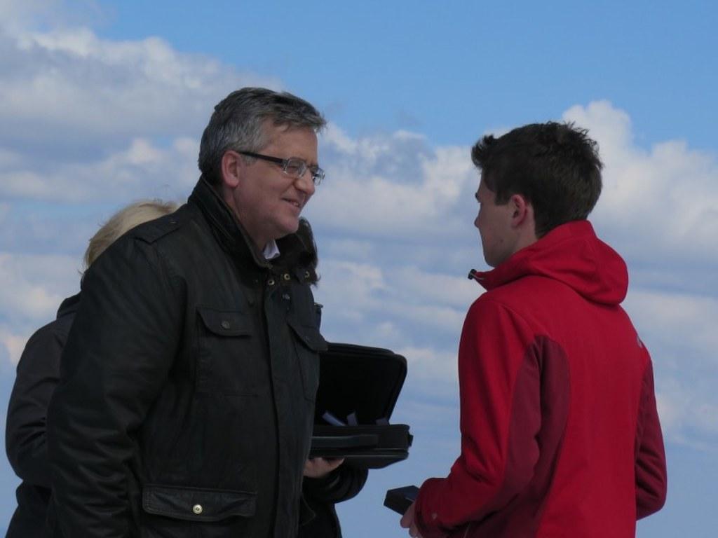Maciej Pałahicki RMF FM