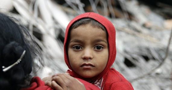 2 tysiące przekroczyła liczba ofiar śmiertelnych potężnego trzęsienia ziemi w Nepalu. Władze obawiają się, że ostateczna liczba ofiar kataklizmu będzie znacznie wyższa.