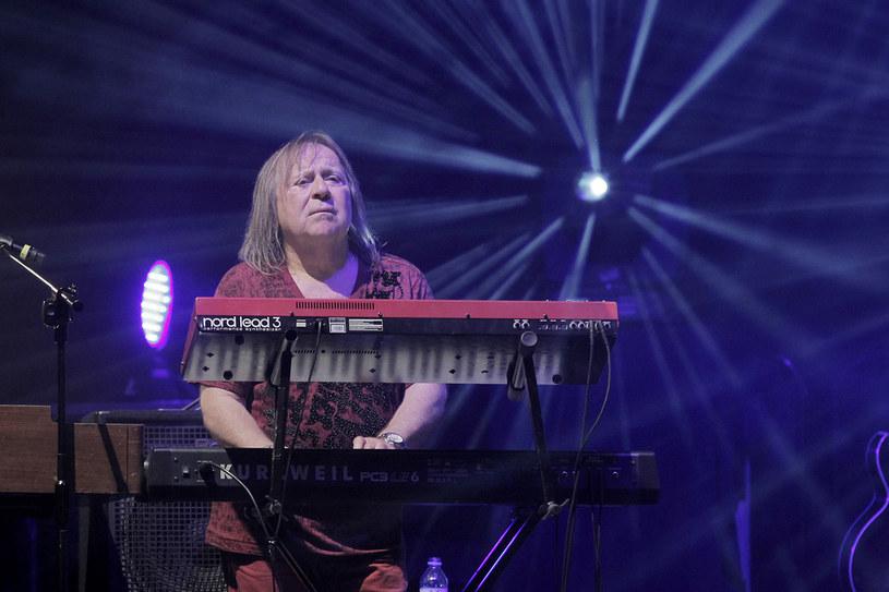 Po zakończeniu kariery przez Budkę Suflera jej lider i kompozytor Romuald Lipko powołał do życia nowy zespół.