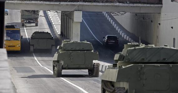 Biura Międzynarodowego Komitetu Ratunkowego (IRC) na wschodniej Ukrainie zostały zamknięte przez prorosyjskich separatystów. Jak podał portal BBC, oskarżyli oni tę międzynarodową organizację humanitarną o szpiegostwo. IRC nie skomentowała do tej pory tych doniesień.
