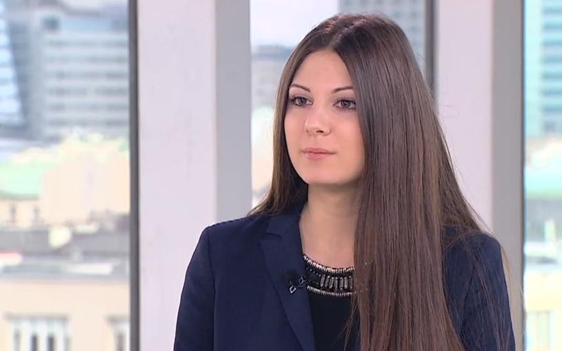 Maja Nizio: Dziewczyny były zszokowane