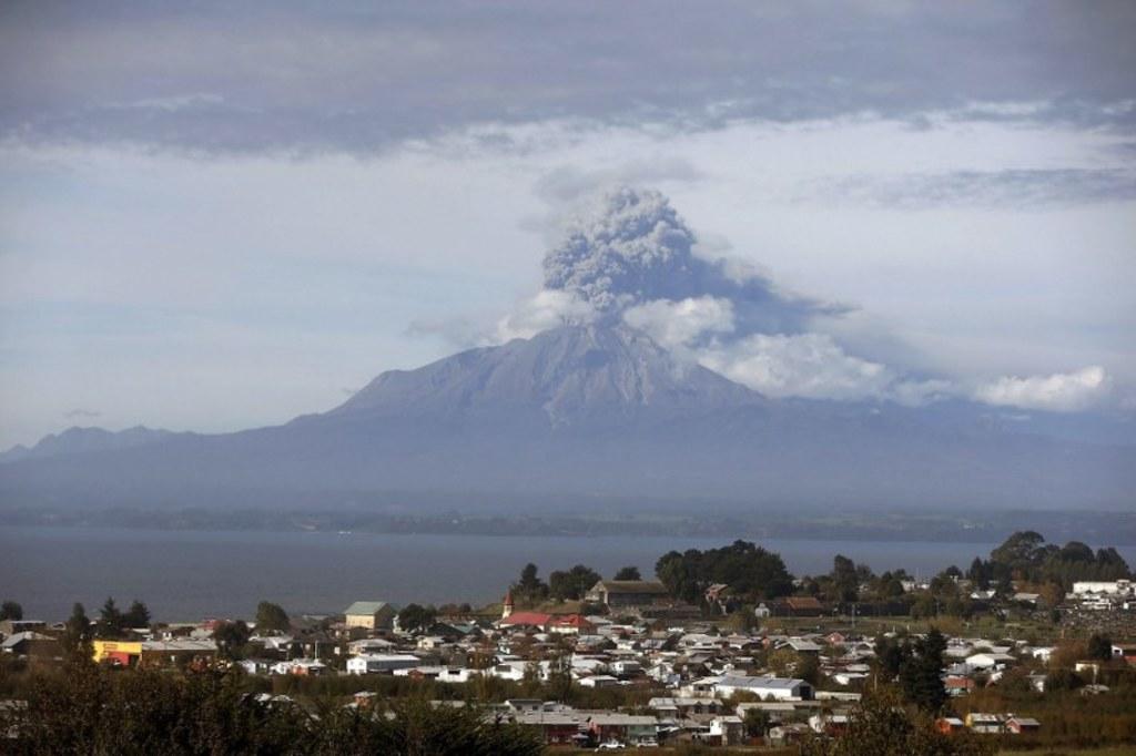 Fot. MARIO RUIZ/PAP/EPA