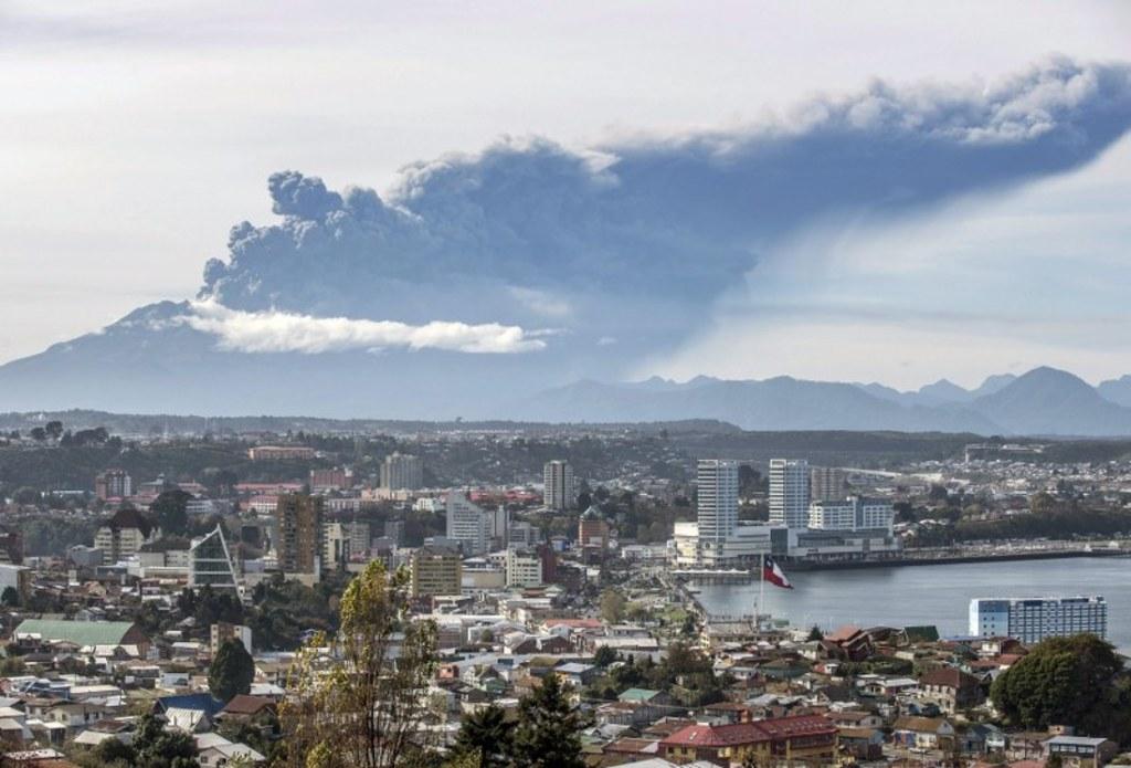 Fot. FRANCISCO NEGRONI/PAP/EPA