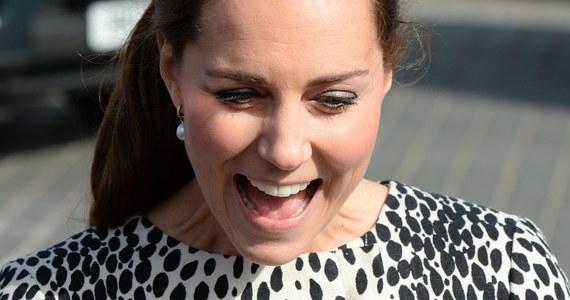 Księżna Kate urodziła córkę - podał Pałac Kensington!