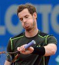 Andy Murray w półfinale w Monachium