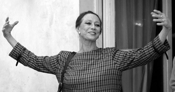 Nie żyje wybitna rosyjska tancerka i choreografka, primabalerina Maja Plisiecka. Artystka zmarła w Niemczech na serce w wieku 89 lat - poinformował dyrektor moskiewskiego Teatru Wielkiego (Bolszoj) Władimir Urin.