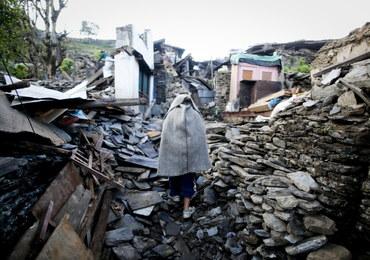 Trzęsienie ziemi w Nepalu. Już ponad 7 tysięcy ofiar śmiertelnych