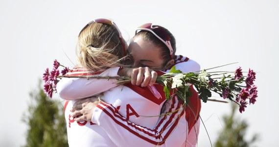 Karolina Naja i Beata Mikołajczyk zdobyły złoty medal w konkurencji K2 na 500 m w kajakarskich mistrzostwach Europy w czeskich Racicach. Wczoraj zajęły drugie miejsce na dwa razy dłuższym dystansie.