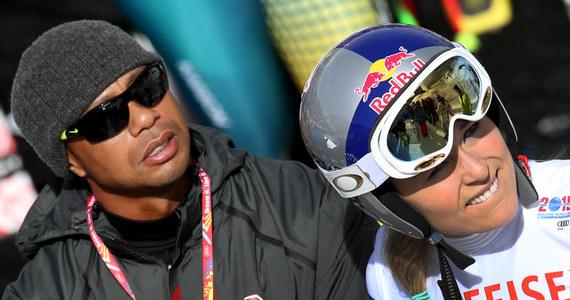 Jedna z najlepszych alpejek Lindsey Vonn i słynny golfista Tiger Woods nie są już parą. O rozstaniu po trzech wspólnych latach poinformowała narciarka za pomocą portalu Facebook.
