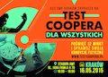 Dla biegaczy wiosenny test Coopera w Krakowie!
