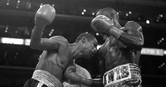 Nie żyje były zawodowy mistrz świata w boksie w wadze półśredniej Andrew Lewis. 44-letni pięściarz zginął w wypadku samochodowym w Gujanie.