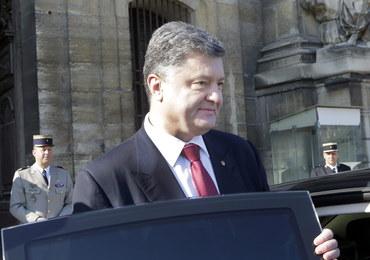 MSZ Ukrainy nie wyklucza udziału Polski w rozmowach o Donbasie
