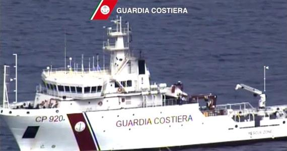 Włoska marynarka wojenna zlokalizowała na dnie Morza Śródziemnego wrak kutra, który prawdopodobnie z kilkuset nielegalnymi imigrantami zatonął 18 kwietnia. Według pierwszych informacji, podanych przez Ansę, znaleziono tam wiele ciał.