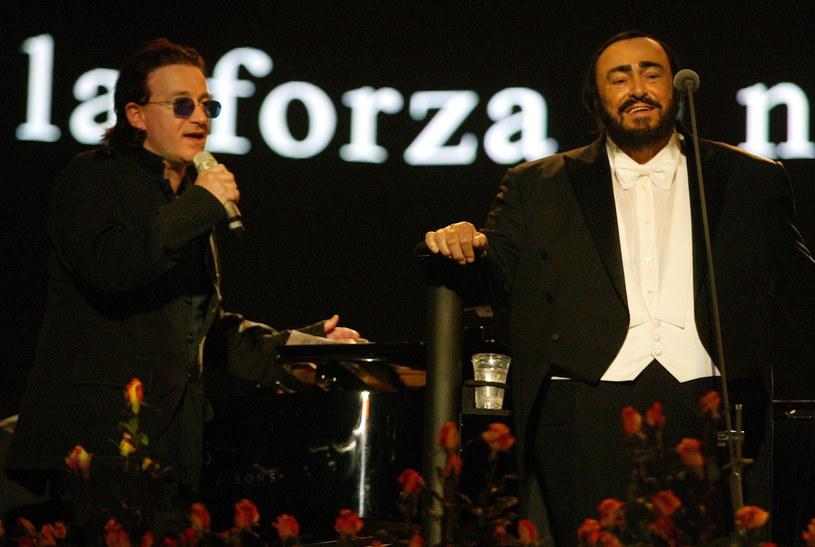 Obchodzący w niedzielę (10 maja) 55. urodziny Bono od wielu lat wierny jest swoim kolegom z U2 i żonie Ali Hewson (ślub wzięli w 1982 r.). I jemu zdarzały się - na szczęście tylko muzyczne - skoki w bok.