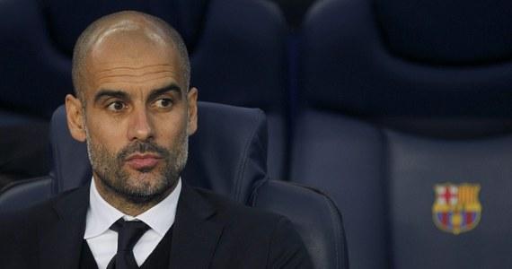 Katarska telewizja beIN Sports donosi, że Pep Guardiola będzie w nowym sezonie trenerem Manchesteru City. Obecny szkoleniowiec Bayernu Monachium podobno podpisał już przedwstępny kontrakt.