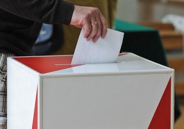 PKW: Wyniki wyborów mogą być znane w poniedziałek wieczorem