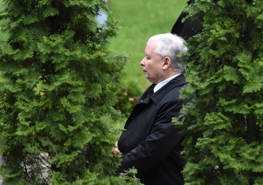 Kaczyński: Trzeba zmienić lokatora Pałacu Prezydenckiego w imię czystości RP