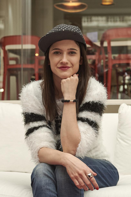 """Znana z serialu """"Violetta"""" włoska wokalista Lodovica Comello 28 czerwca wystąpi na pierwszym koncercie w naszym kraju."""