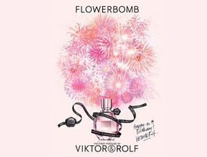 Prześlij kartkę urodzinową dla Viktor & Rolf