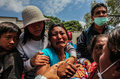 Trzęsienie ziemi w Nepalu: Co najmniej 66 ofiar
