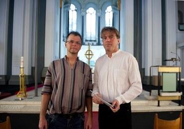 Pastor homoseksualista w związku partnerskim? Szkotom to nie przeszkadza