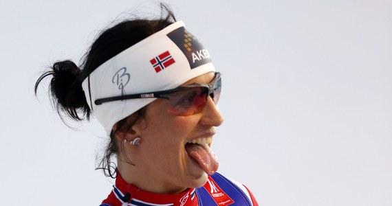 """Wielokrotna mistrzyni olimpijska i świata w biegach narciarskich Marit Bjoergen zwróciła się z apelem do rodziców, aby ograniczyli wydatki na sprzęt sportowy dla dzieci. """"W Norwegii jest jakaś histeria związana z wydatkami na ten cel"""" - powiedziała."""