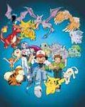 Pokemony na video!