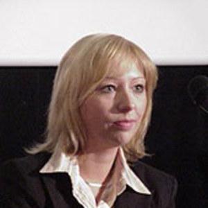 Magdalena Piekorz