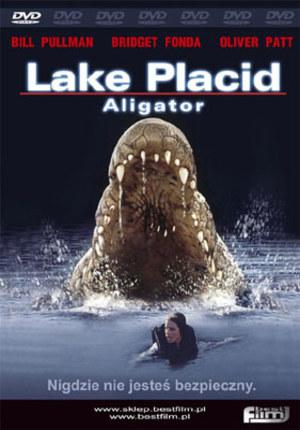 Lake Placid - Aligator