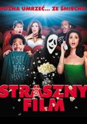 Straszny film