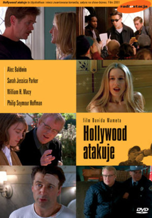 Hollywood atakuje!
