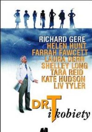 Doktor T i kobiety