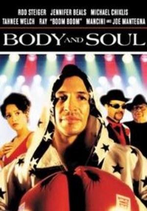 Ciało i dusza