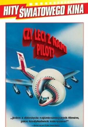 Czy leci z nami pilot?