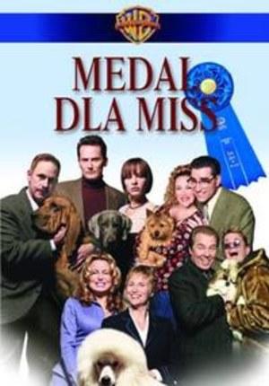 Medal dla miss!