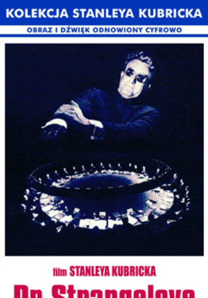 Dr Strangelove czyli: Jak przestałem się bać i pokochałem bombę