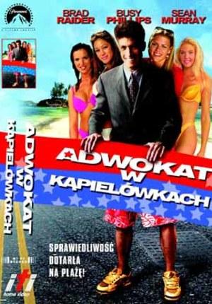 Adwokat w kąpielówkach
