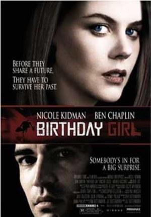 Dziewczyna na urodziny