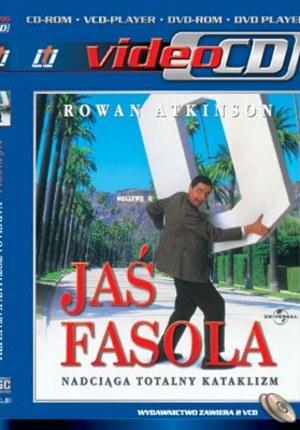 Jaś Fasola - Nadciąga totalny kataklizm