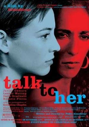 Porozmawiaj z nią