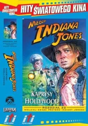 Młody Indiana Jones: Kaprysy Hollywood