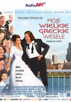 Moje Wielkie Greckie Wesele Film W Interiapl